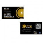 Fine Homes by Dawn Business Card